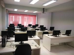 Foto 1 del aula