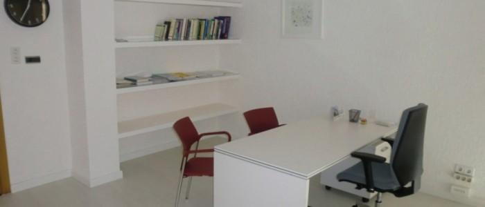 Fotografia de despacho creze