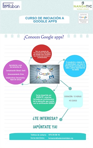 cartel google apps