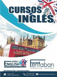 Publicidad cursos de inglés