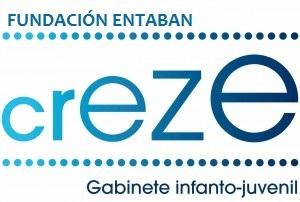 logotipo de gabinete creze